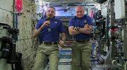 Astronauci z Międzynarodowej Stacji Kosmicznej: Wyślijcie polityków w kosmos!