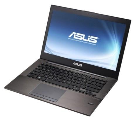 Asus BU400 - ultrabook biznesowy /materiały prasowe