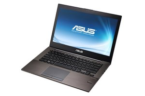 Asus BU400 - ultrabook dla biznesmena