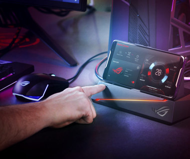 Asus chce mieć smartfona z 10 GB pamięci RAM
