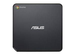 Asus Chromebox - bez wiatraków i z Chrome OS