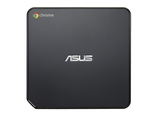 Asus Chromebox /materiały prasowe