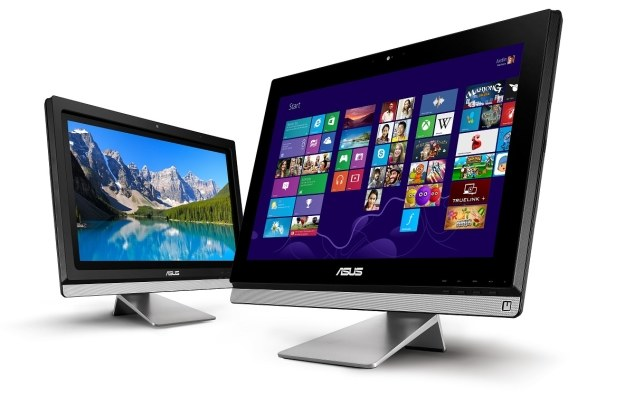 ASUS ET2311 All-in-One PC /materiały prasowe