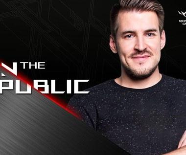 ASUS Republic of Gamers prezentuje Polską rundę wyzwania Join the Republic 2017