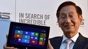 Asus szykuje małe, tanie tablety z Windowsem 8
