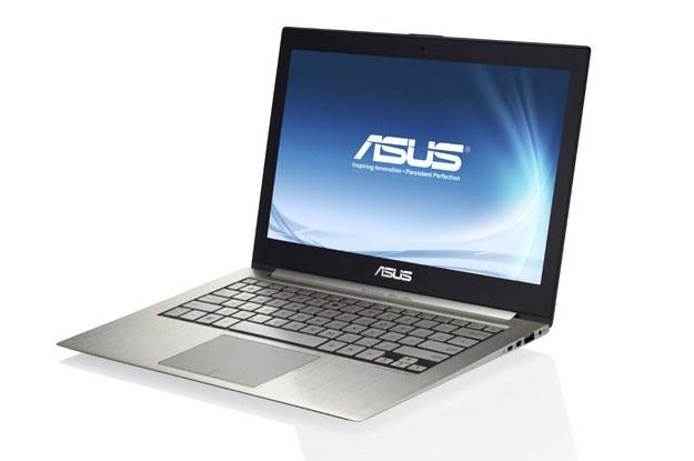 Asus UX31 to najlepszy ultrabook, którego można obecnie kupić /INTERIA.PL