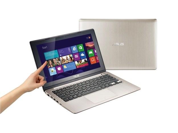 Asus VivoBook X202E /materiały prasowe