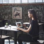 Asus ZenBook Flip 14 - mocny laptop 2w1