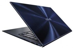 Asus Zenbook Infinity - najlepszy ultrabook w historii