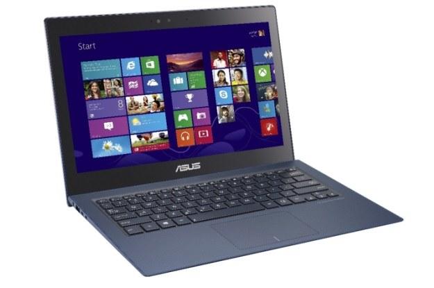 Asus Zenbook UX302LG /materiały prasowe