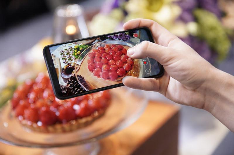 Asus ZenFone 5 /materiały prasowe