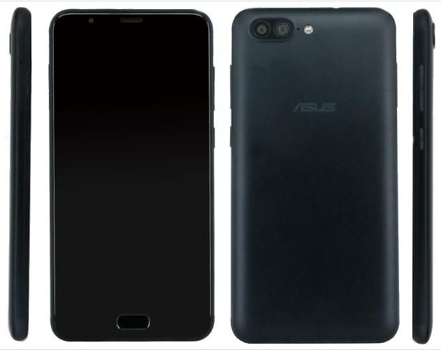 Asus Zenfone Go 2 to ciekawy smartfon ze średniej półki /TENAA /Internet
