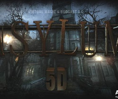"""Asylum"" - polskie kino 5D"