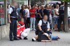 Atak maczetą w Niemczech. Polka i jej oprawca żyli w związku