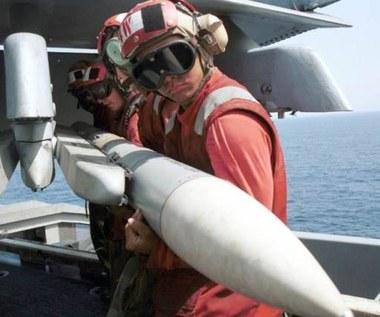 Atak na japońskiego dostawcę wojskowego
