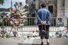 Atak na kościół w Normandii. Nowe ustalenia