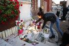 Atak na kościół we Francji: Jeden z napastników zidentyfikowany. To znany służbom dżihadysta