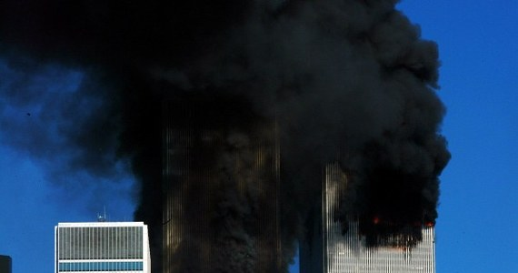 Nowa Zelandia Atak Film Photo: Atak Na World Trade Center