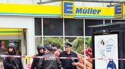 Atak nożownika w Hamburgu. Nowe fakty