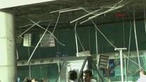 Atak terrorystyczny na lotnisku w Stambule