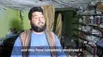 Atak toksycznym gazem w Syrii. Dzieci wśród ofiar