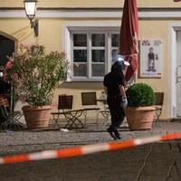 Atak w bawarskim Ansbach: Nie żyje zamachowiec. 12 osób rannych. Sprawcą był 27-letni Syryjczyk