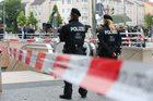 Atak w Monachium: Policja apeluje, by przekazywać jej nagrania ze strzelaniny