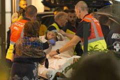 Atak w Nicei: Dziesiątki zabitych, wielu rannych