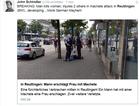 Atak w Niemczech. Napastnik zabił kobietę maczetą