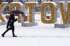 Atak zimy w Polsce. Woj. śląskie zasypane