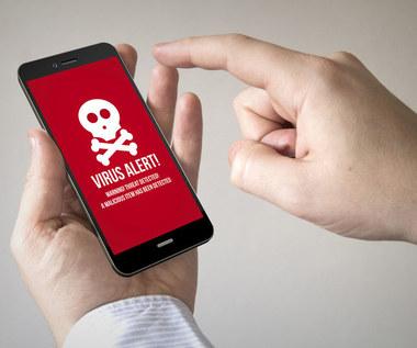 Ataki ransomware na Androida zyskują na popularności
