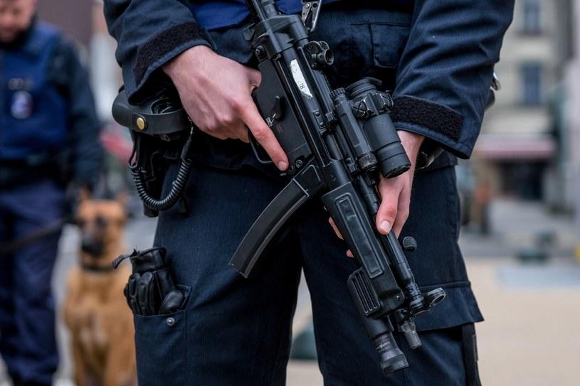 Ataki terrorystyczne uznano za jedno z największych zagrożeń w tym roku /Merlin Meuris /East News