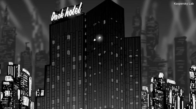 """Ataki w kampanii """"Darkhotel"""" przeprowadzane są z chirurgiczną precyzją. /materiały prasowe"""