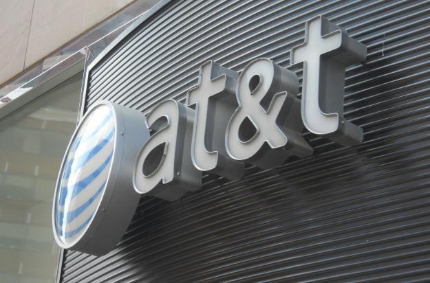 AT&T sprzedaje CIA dane na temat międzynarodowych połączeń telefonicznych /AFP