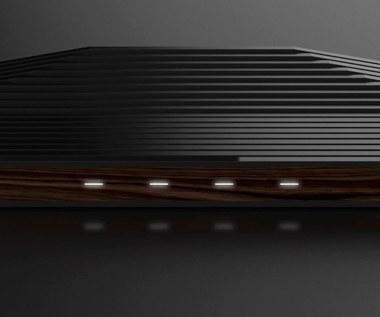 Atari powraca na rynek po 20 latach z dwoma edycjami nowej konsoli!