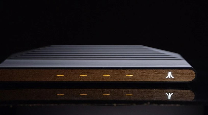 Ataribox /materiały prasowe