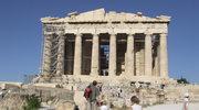 Ateny - mozaika starożytności i nowoczesności