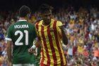 Athletic Bilbao - FC Barcelona. Piłkarsko-polityczne starcie