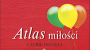 Atlas miłości, Laurie Frankel