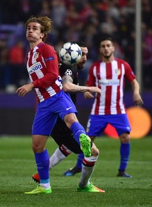 Atletico Madryt - Bayer Leverkusen 0-0 w 1/8 finału Ligi Mistrzów