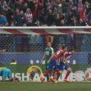 Atletico Madryt - SD Eibar 3-1. 100. bramka Torresa