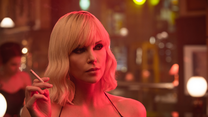 """Atomic Blonde"" [trailer 2]"