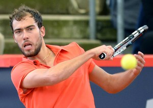 ATP Cincinatti. Janowicz wygrał z Monfilsem i awansował do 2. rundy