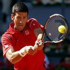 ATP Madryt: awans Djokovicia, porażka Wawrinki