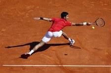 ATP Monte Carlo: sensacyjna porażka Novaka Djokovicia