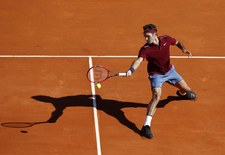 ATP Monte Carlo: zwycięski powrót Rogera Federera