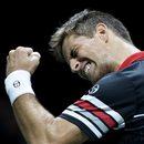 ATP Rotterdam: Martin Kliżan obronił pięć meczboli