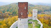 Atrakcje  Gór Świętokrzyskich