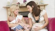 Atrakcyjna mama... czyli jak zadbać o ciało po porodzie