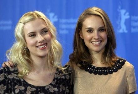 Atrakcyjne aktorki często stanowią przynętę na naiwnych internautów. /AFP